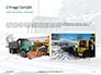 Snowplow Removing Snow Presentation slide 11