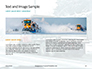 Snowplow Removing Snow Presentation slide 14