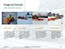Snowplow Removing Snow Presentation slide 16