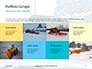 Snowplow Removing Snow Presentation slide 17