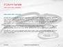 Medical Stethoscope on Hospital Bed Presentation slide 4
