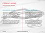 Medical Stethoscope on Hospital Bed Presentation slide 5