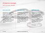 Medical Stethoscope on Hospital Bed Presentation slide 6