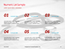 Medical Stethoscope on Hospital Bed Presentation slide 8