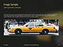 Yellow Taxi Cab Presentation slide 10
