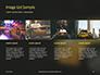 Yellow Taxi Cab Presentation slide 16