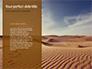 Patterns on Sand Presentation slide 9