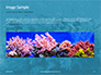 Underwater Coral Reef and Tropical Fish Presentation slide 10