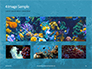 Underwater Coral Reef and Tropical Fish Presentation slide 13