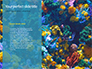 Underwater Coral Reef and Tropical Fish Presentation slide 9