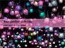 Colorful Paper Crane Lanterns Presentation slide 1