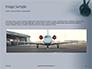 Landing Gear Closeup Presentation slide 10