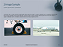 Landing Gear Closeup Presentation slide 11