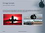Landing Gear Closeup Presentation slide 12