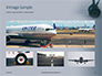 Landing Gear Closeup Presentation slide 13