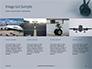 Landing Gear Closeup Presentation slide 16