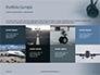 Landing Gear Closeup Presentation slide 17