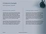 Landing Gear Closeup Presentation slide 5