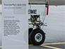 Landing Gear Closeup Presentation slide 9