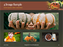 Halloween Carved Pumpkin Presentation slide 13
