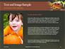 Halloween Carved Pumpkin Presentation slide 15