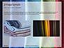 Colorful Silk Fabric Presentation slide 11