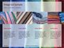 Colorful Silk Fabric Presentation slide 16