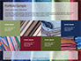 Colorful Silk Fabric Presentation slide 17