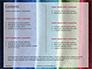 Colorful Silk Fabric Presentation slide 2