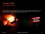 Neon Bar Sign Presentation slide 11