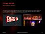 Neon Bar Sign Presentation slide 12