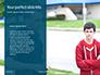 Upset Child Alone Presentation slide 9