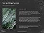 Cobweb Background Presentation slide 15