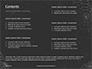 Cobweb Background Presentation slide 2