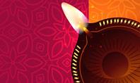 Happy Diwali Festival Presentation Presentation Template