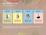 Frame of Organic Vegetables Presentation slide 18
