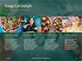Pizza-Sign with Flour Tomato-Sauce Garlic and Mozzarella Presentation slide 16