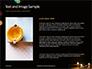 Candles Lit on Occasion of Diwali Festival Presentation slide 15