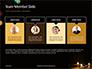 Candles Lit on Occasion of Diwali Festival Presentation slide 18