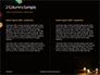 Candles Lit on Occasion of Diwali Festival Presentation slide 5