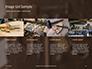 Set of Old Used Tools Presentation slide 16