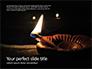 Diwali Diya Presentation slide 1