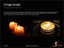 Diwali Diya Presentation slide 11