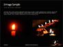 Diwali Diya Presentation slide 12