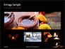 Diwali Diya Presentation slide 13