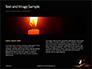 Diwali Diya Presentation slide 14