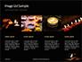 Diwali Diya Presentation slide 16
