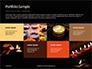 Diwali Diya Presentation slide 17