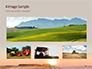 Harvest at Sunset Presentation slide 13