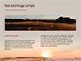Harvest at Sunset Presentation slide 14